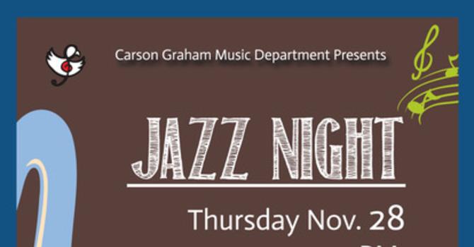 Carson Graham Music Department