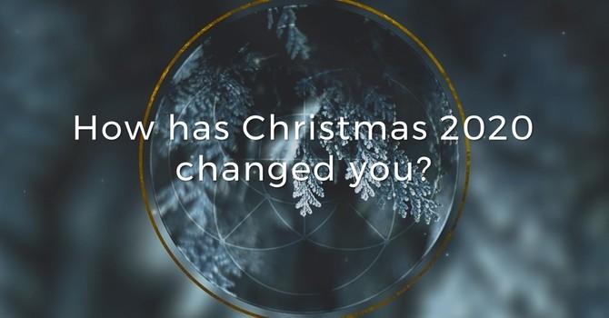 How has Christmas 2020 changed you?  | Pastor Tom Cowan