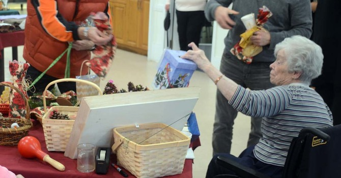 St. Jude's Jingle Bell Bake Sale image