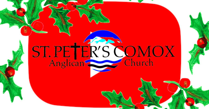 Christmas Services and Readings image