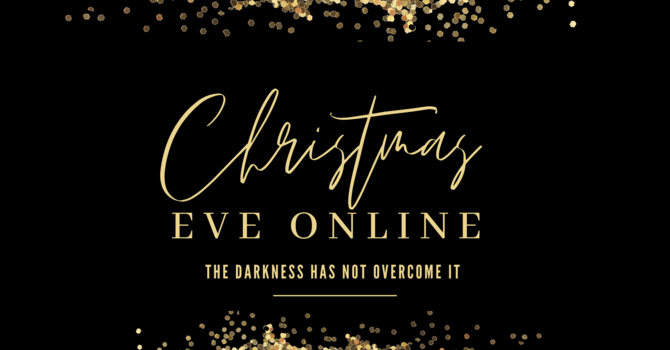 Christmas Eve Online 2020