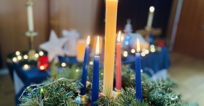 Christmas Eve 2020 image