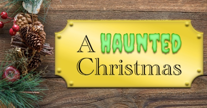 The Ghosts of Christmas Yet To Come