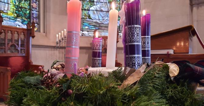 December 24, 2020 - Christmas Eve Service