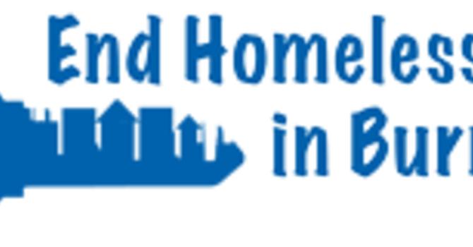 Burnaby Task Force on Homelessness image