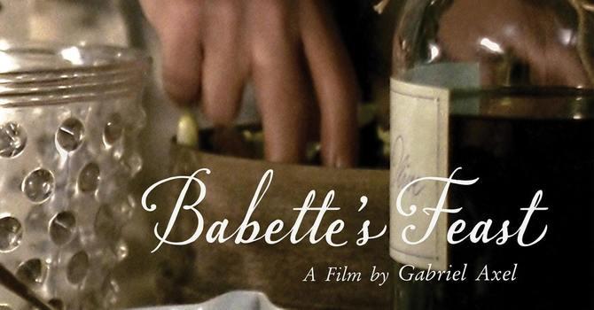 Film & Faith Evening - Babette's Feast