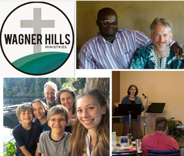 Missionary Focus This Week