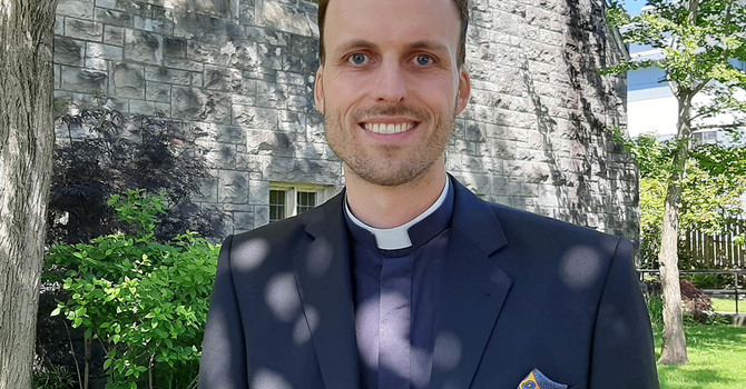 Celebration of a New Ministry - St. Clement's