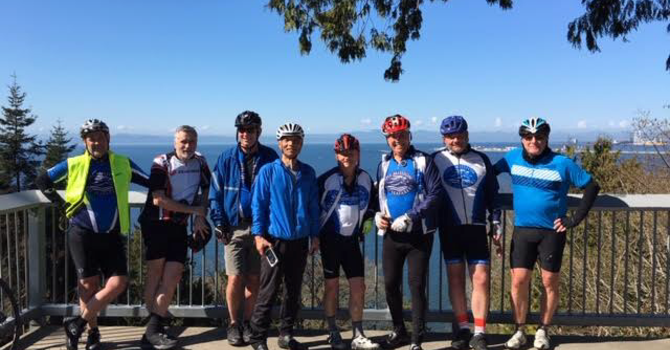 Annual Cycle for Seafarers