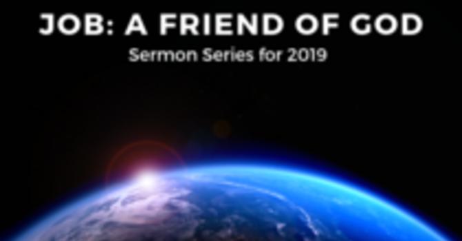 Job: A friend of God - Part 10