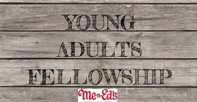 Young Adults Fellowship