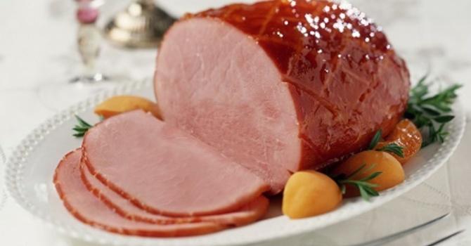 Spring Ham Dinner
