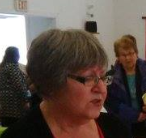 The Rev'd Bonnie Baird
