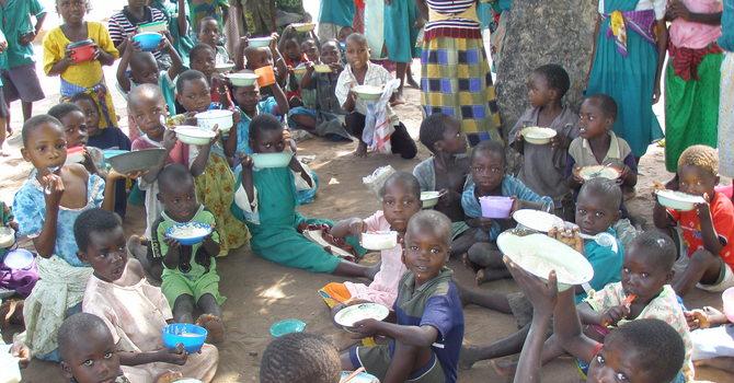 Dzuwa Nursery School