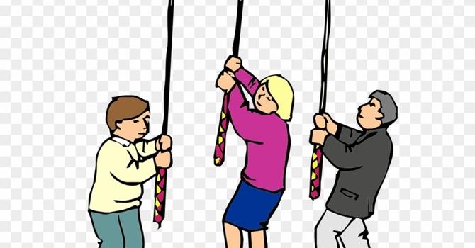 Ringing Out Christmas Joy image