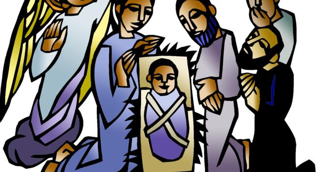 CHRISTMAS EVE WORSHIP image