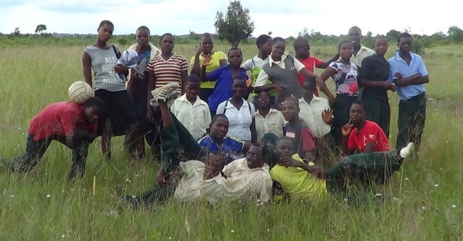 Dzuwa Classical Christian Academy