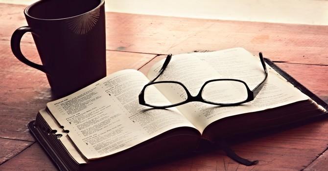 A Verse Study