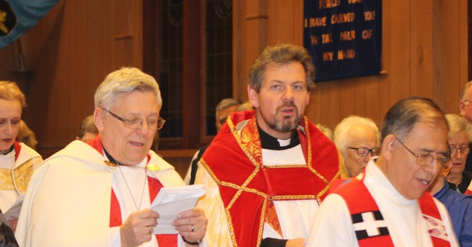Diocesan Clergy Conference