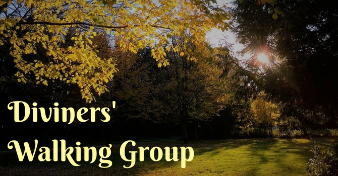Diviners' Walking Group