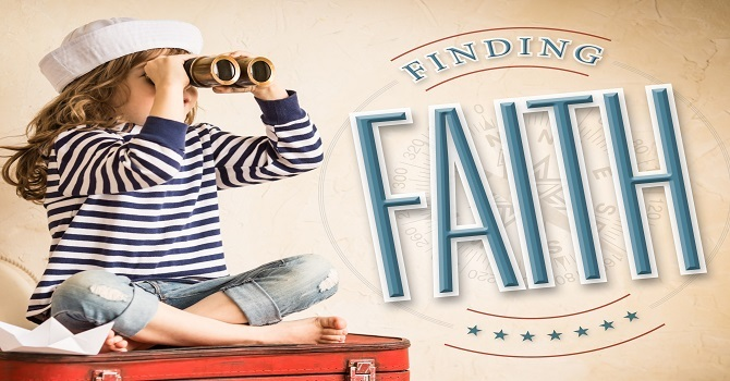 Finding Faith image