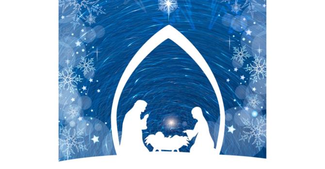 First Sunday of Christmas image