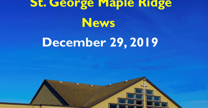 News Video - December 29, 2019 image