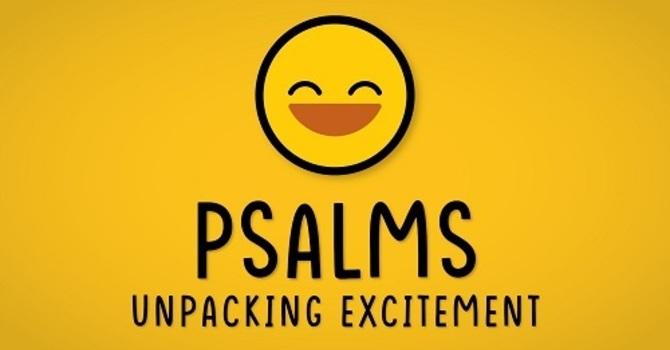 Unpacking Excitement