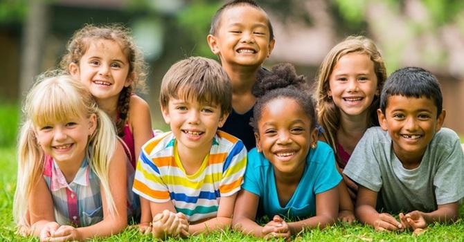 Crossroads Children's Activity