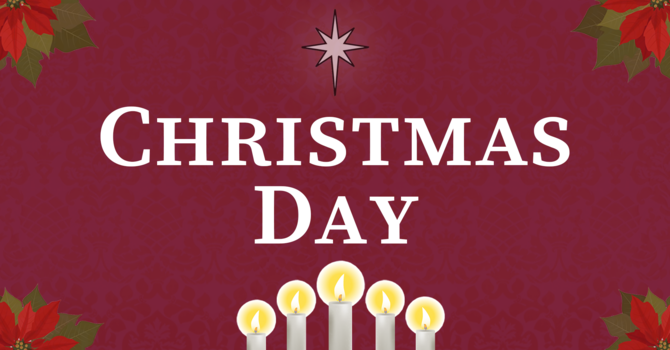 Christmas Day, 10:00 A.M.