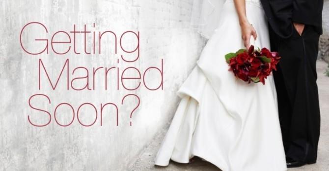Premarital Counselling Classes
