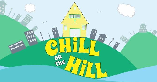 Chill on the Hill: Street Party and BBQ