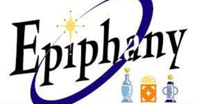 5 Epiphany