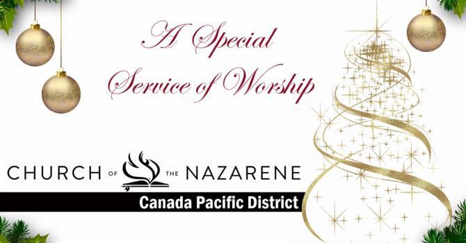 Special Sunday Worship Service