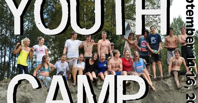 Youth Camp!! image