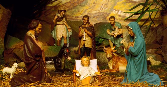 First Sunday of Christmas