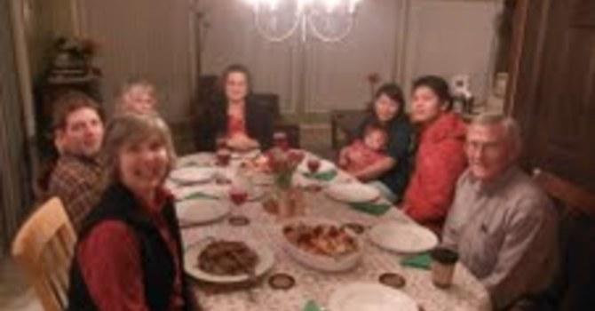 Progressive Dinner image