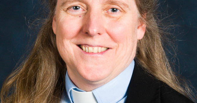 Meet our new Interim Priest image