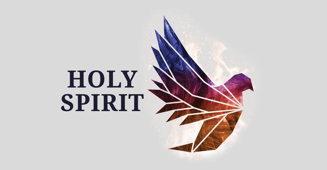 HOLY SPIRIT: Creator – Ray AM