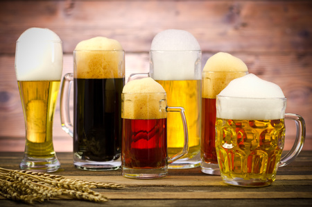 Local Craft Beer Festival with Artisan Cocktails