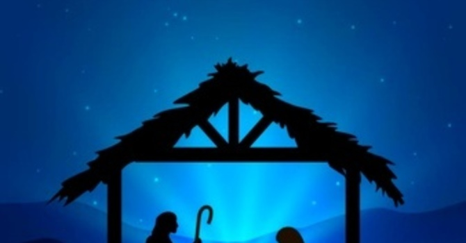NATIVITY SCENES CHRISTMAS 2020 image