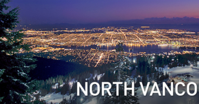 North Vancouver Regional Events