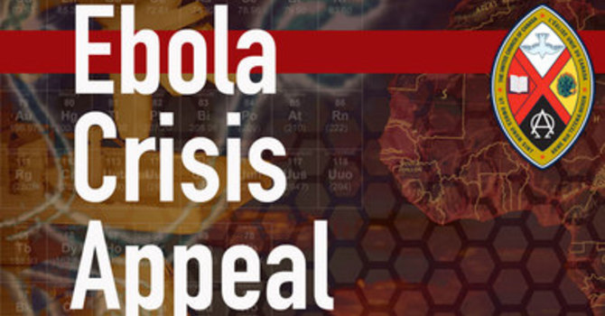 The Ebola Crisis - How Can We Help? image