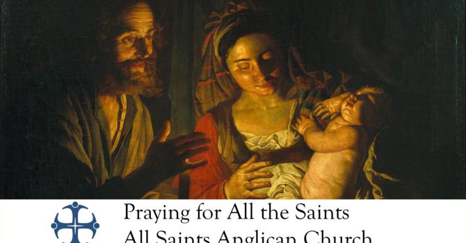 Cochrane Prayer Night December 30