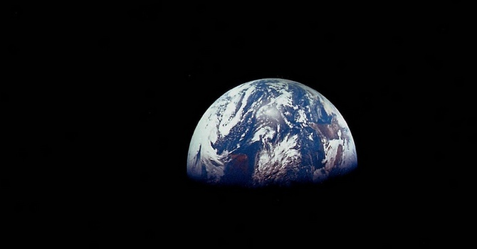 Earth Day- Our Stewardship