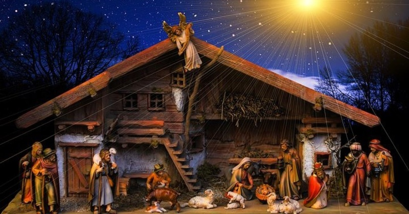 God with Us - The Good News of Christmas