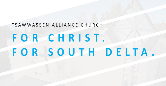 For Christ. For South Delta. image