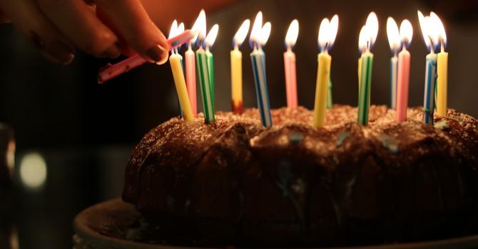 20th Anniversary celebration - this Sunday 7/9