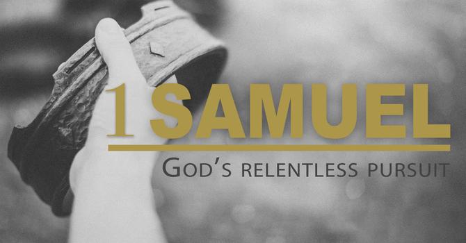 God's Relentless Pursuit