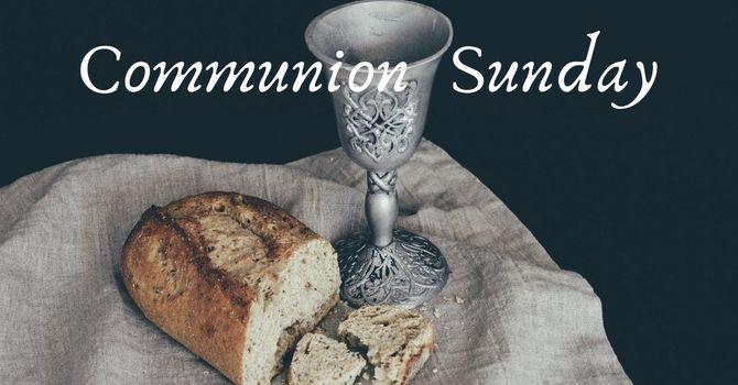 Communion Stations